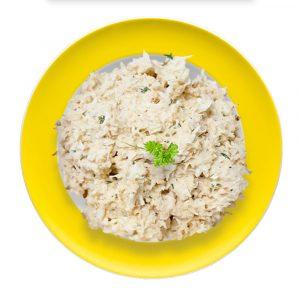 Lobster/Crab Salad 16oz  – Jabba Fine Foods