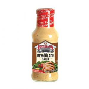 Louisiana Sauces – Remoulade Sauce 10.5oz