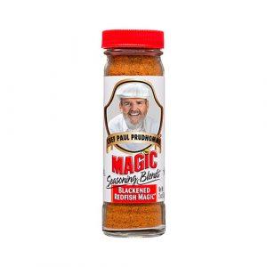 Magic Seasoning – Blackened Redfish Magic 2oz