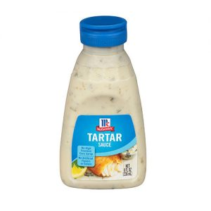 McCormick – Tartar Sauce 8 fl oz