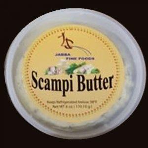 Scampi Butter 7oz  – Jabba Fine Foods