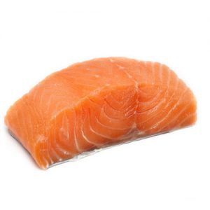 Norwegian Salmon Filet / Lb