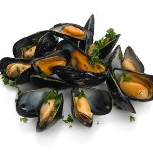 Northern Mussels / Lb