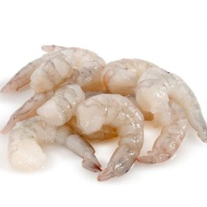 Shrimp Peeled & Deveined size 13-15 2LB Bag