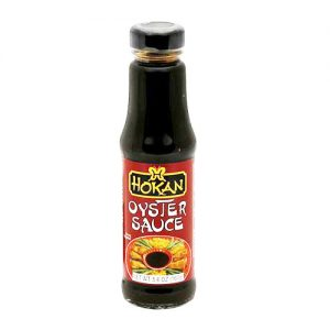 Hokan  – Oyster Sauce 5.6oz