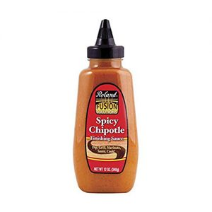 Rolands – Spicy Chipotle 12oz