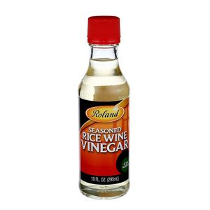 Rolands – Sesame Rice Wine Vinegar 10 fl oz