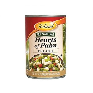 Rolands – Hearts of Palm 14oz