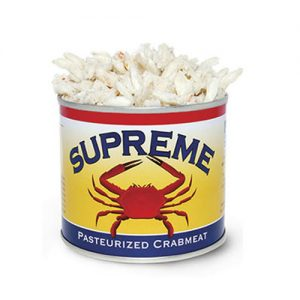 Supreme Crabmeat – Super Lump