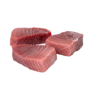Tuna Steak / Lb