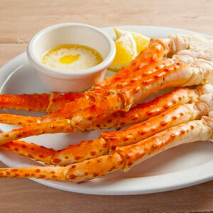 King Crab Leg size 6-9 / Lb