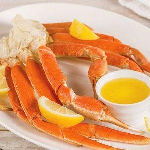 Snow Crab Leg size 5-8 / Lb