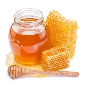Florida Fresh Honey – Large