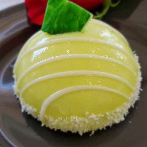 Keylime Dessert